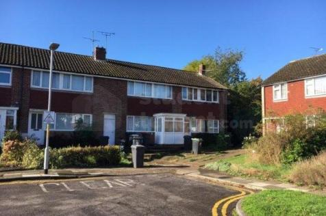 Ramsey Close. 5 bedroom house share