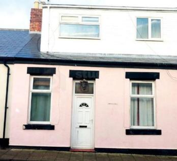Ridley Terrace. 4 bedroom house share