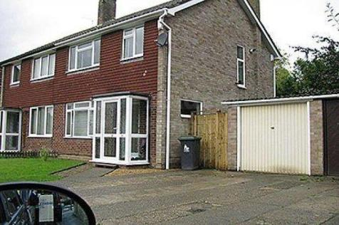 Ramsey Close. 4 bedroom house share