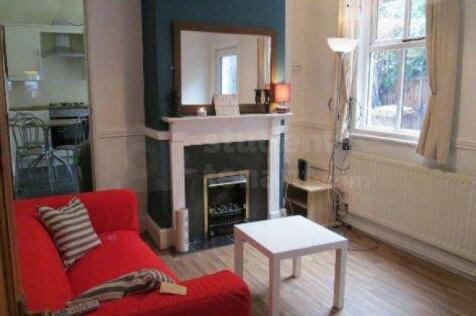 Crompton Street. 6 bedroom house share
