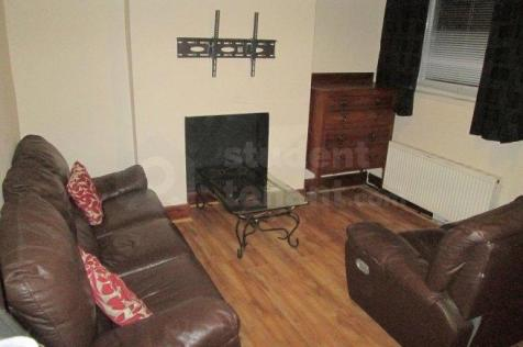 Princes Road. 4 bedroom house share