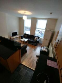 Smithdown Road. 6 bedroom house share