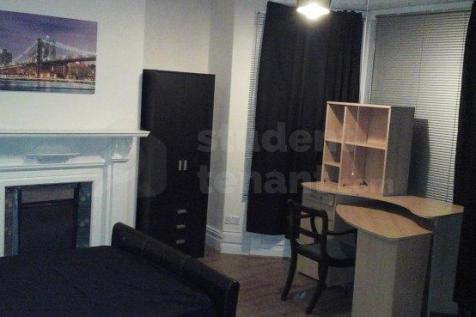 Lothian Road. 4 bedroom house share