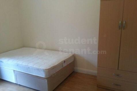 Queen Street. 4 bedroom house share