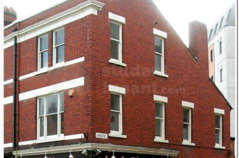Broad Street. 3 bedroom house share