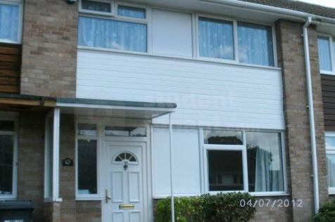 Tenterden Drive. 4 bedroom house share