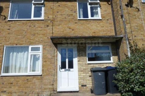 TUNSTALL ROAD. 4 bedroom house share