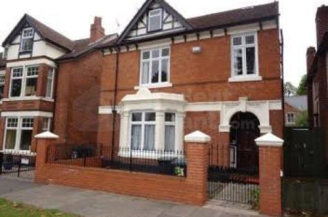 PARK ROAD EAST. 8 bedroom house share