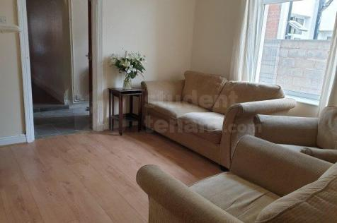 Paget Road. 6 bedroom house share