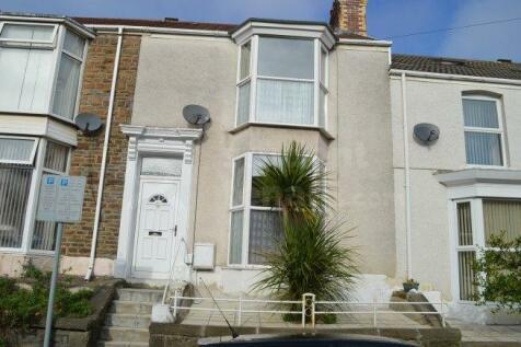 Rhondda Street. 5 bedroom house share