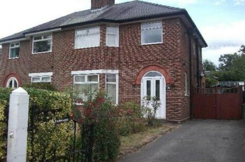 Cheyney Road. 4 bedroom house share