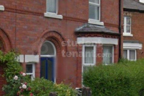 Granville Road. 6 bedroom house share