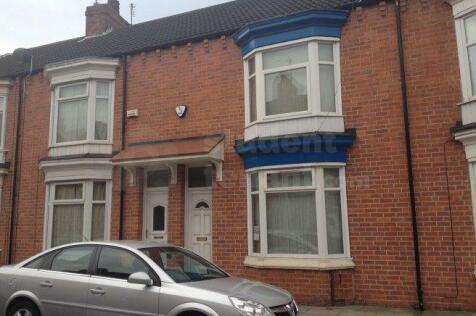 Gresham Road. 3 bedroom house share