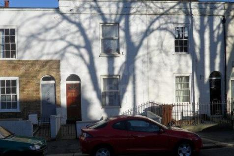 MAIDSTONE ROAD. 4 bedroom house share