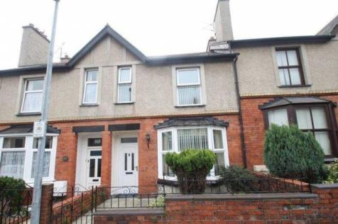 Orme Road. 4 bedroom house share