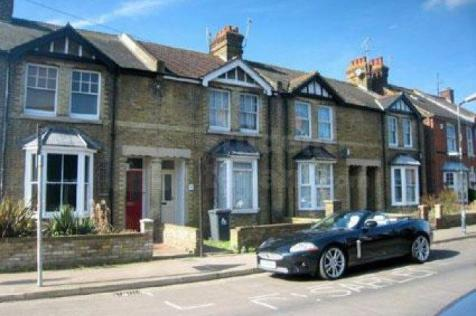 Heaton Road. 5 bedroom house share