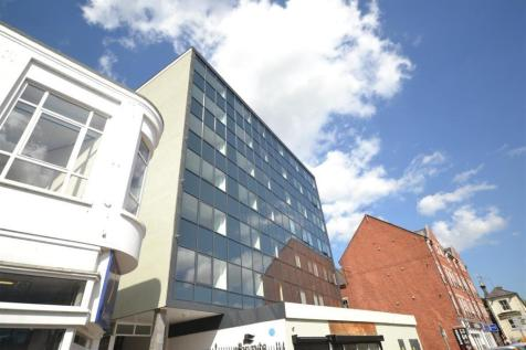 Prince Of Wales Road, Norwich, Norfolk, NR1. 2 bedroom apartment