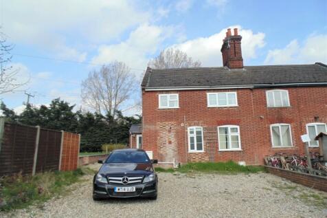Old Watton Road, Norwich, Norfolk, NR4. 4 bedroom semi-detached house