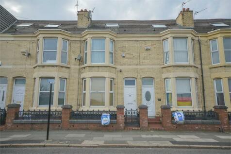 Jubilee Drive, Liverpool, Merseyside. 5 bedroom terraced house