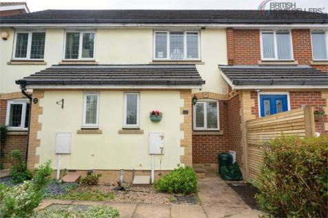 Marcuse Road, Caterham, Surrey. 2 bedroom terraced house