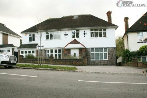 Covington Way, London. 6 bedroom detached house for sale
