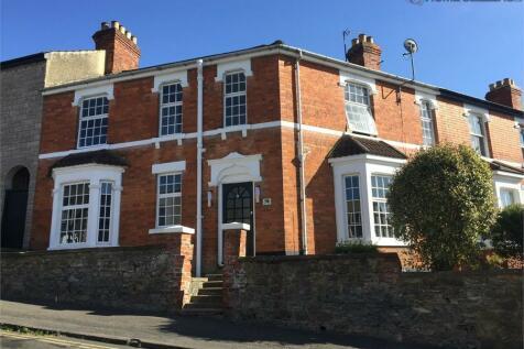 Shelley Street, Swindon, Wiltshire. 6 bedroom terraced house for sale