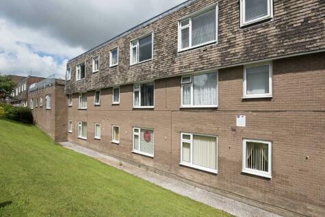Holly Court, Troy Street, Blackburn, Lancashire, BB1 8HJ. 1 bedroom retirement property
