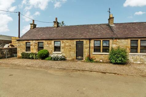 KY15. 3 bedroom cottage