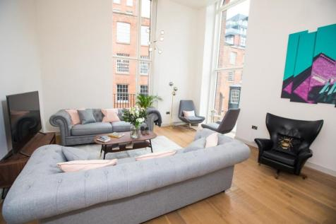 Murrays' Mill, 50 Bengal Street, Ancoats. 2 bedroom house for sale