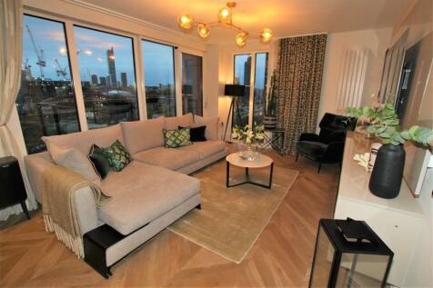 Middlewood Locks, Salford. 2 bedroom apartment