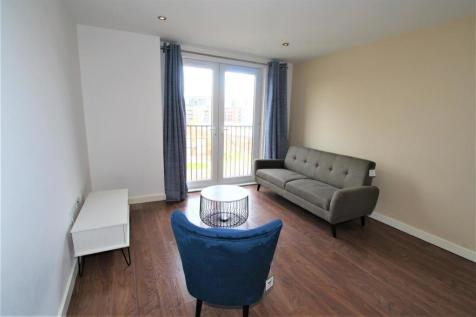 Alto C, Sillavan Way, M3. 2 bedroom apartment