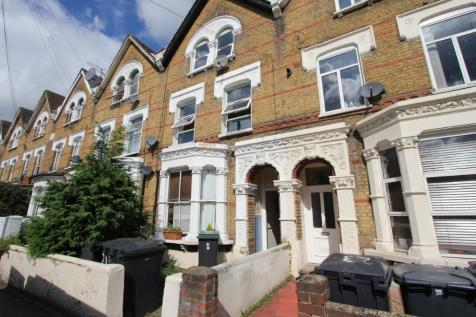 Hermitage Road, London, N4. 1 bedroom house share