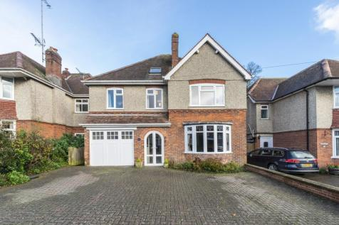 Swallowcliffe Gardens, Yeovil, BA20. 6 bedroom detached house for sale