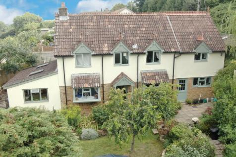 Westover View, Crewkerne, TA18. 4 bedroom detached house
