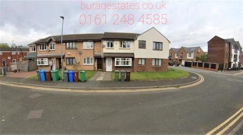 Addison Close, Ardwick, Manchester. 3 bedroom house