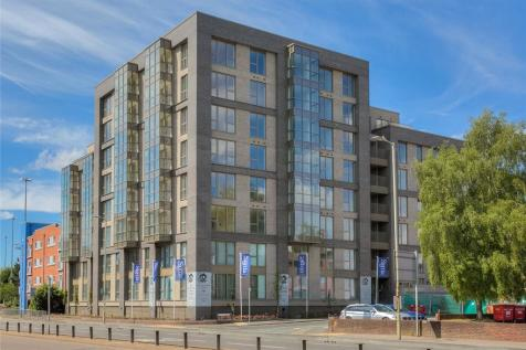 Orchid Court, 39-55 St Albans Road, Watford, Hertfordshire, WD17. 3 bedroom apartment for sale