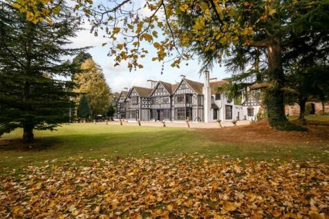 Haselour Lane, Harlaston, Tamworth. 11 bedroom detached house for sale