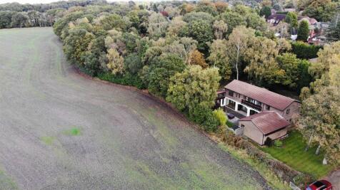 Little Aston Park Road, Sutton Coldfield. 4 bedroom detached house for sale