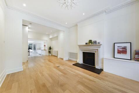 Frithville Gardens, London, W12. 6 bedroom semi-detached house for sale