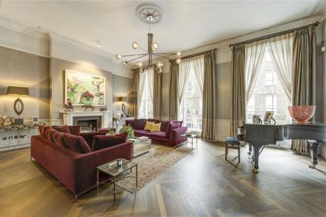 Harley Street, Marylebone, London, W1G. 6 bedroom terraced house for sale