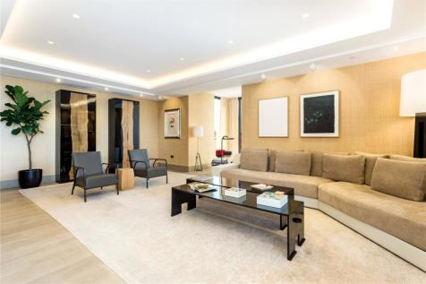 Chiltern Place, 66 Chiltern Street, Marylebone, London, W1U. 2 bedroom apartment for sale