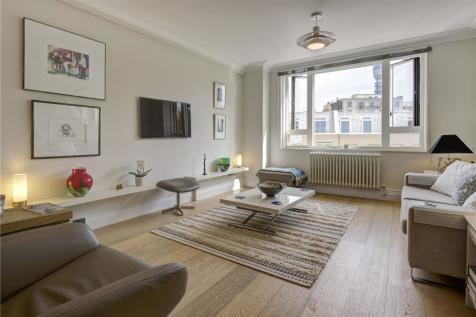 Park Crescent, Marylebone, London, W1B. 2 bedroom apartment