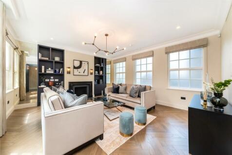 Deans Mews, Marylebone, London, W1G property