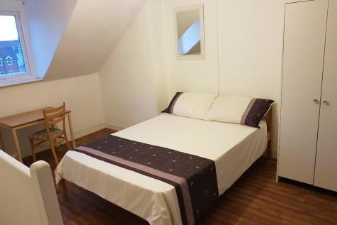 Mill Street, Colchester, Essex, CO1. 1 bedroom house of multiple occupation