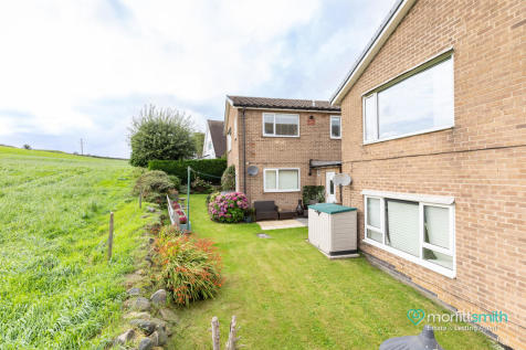 Kirk Edge Drive, Worrall, S35 0AZ - Viewing Essential. 2 bedroom apartment for sale