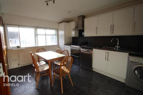 Carterhatch Lane, EN1. 4 bedroom terraced house