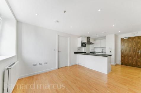 Sydenham Road, CROYDON. 2 bedroom apartment