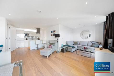 Commercial Street, E1. 1 bedroom apartment for sale