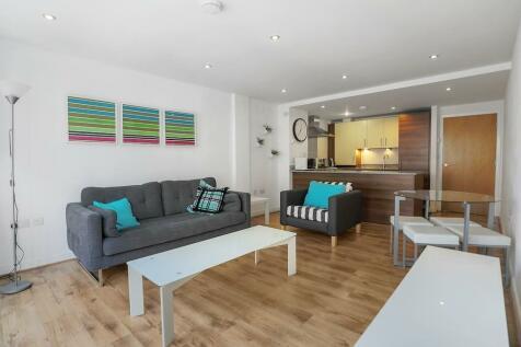 Seward Street, London. 1 bedroom apartment