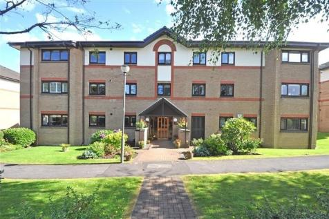 Riverside Park , Netherlee , Glasgow, G44. 2 bedroom flat for sale